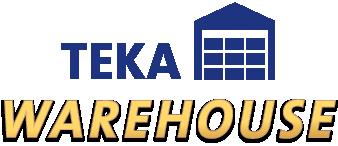 1x Panel protector móvil para trabajos de soldadura, naranja - TEKA Warehouse