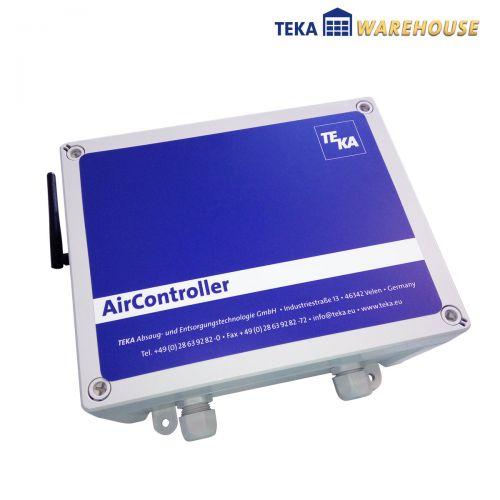 AirController WLAN-Kommunikationslösung