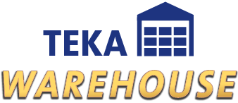 Die mobile Werkbank - TEKA Warehouse
